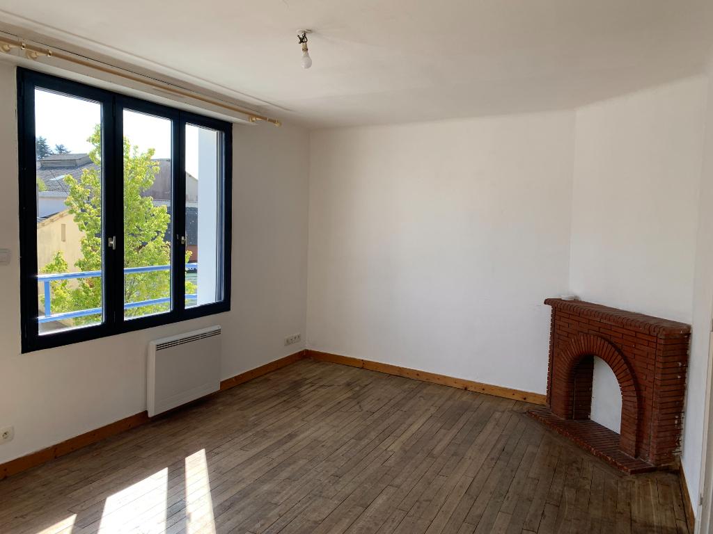 APPARTEMENT MOELAN SUR MER - 3 pièce(s) - 57.55 m2