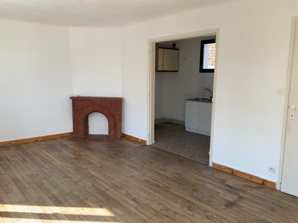 Rental apartment Moelan sur mer 465€ CC - Picture 3