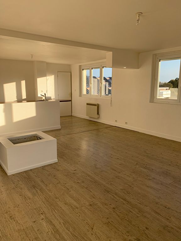 Rental apartment Redene 410€ CC - Picture 2