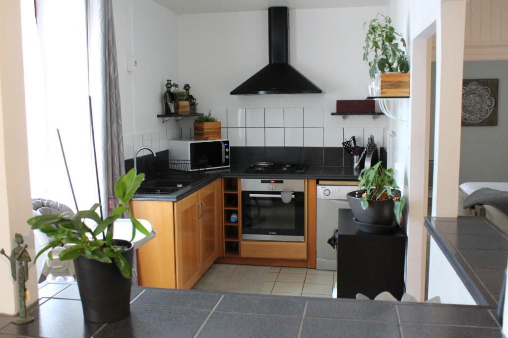 Sale house / villa Moelan sur mer 438900€ - Picture 8