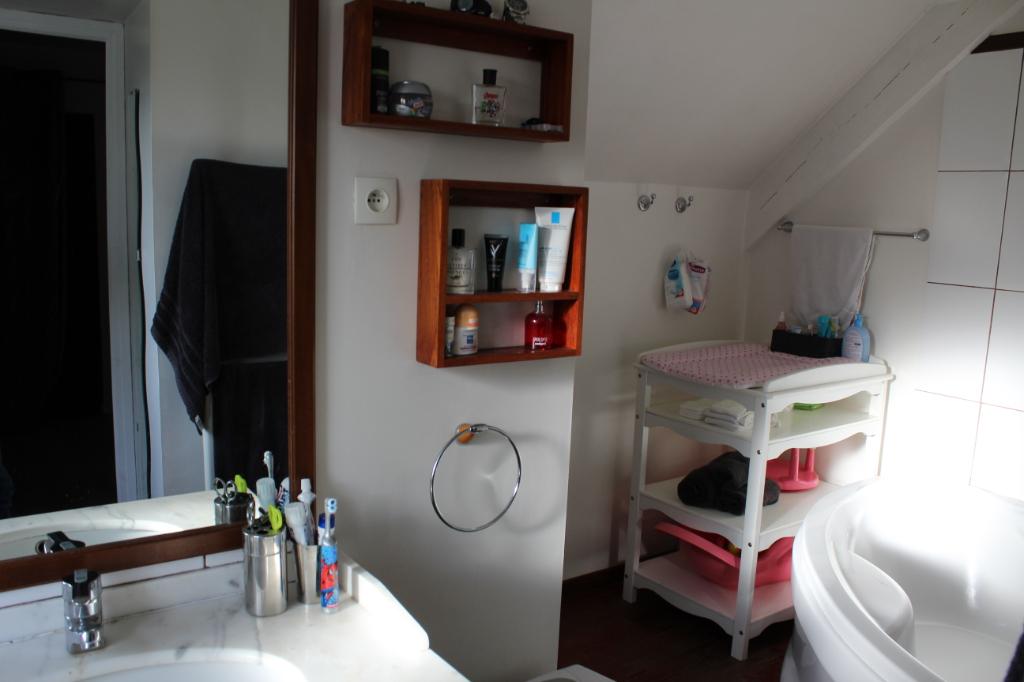 Sale house / villa Moelan sur mer 438900€ - Picture 10