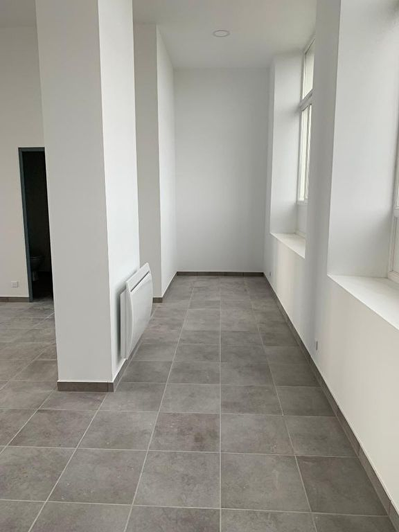 Rental apartment Bannalec 725€ CC - Picture 1
