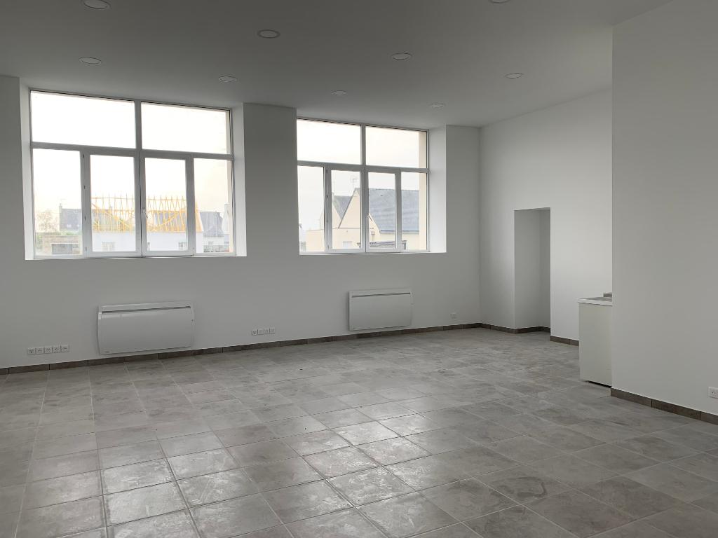 Rental apartment Bannalec 725€ CC - Picture 2