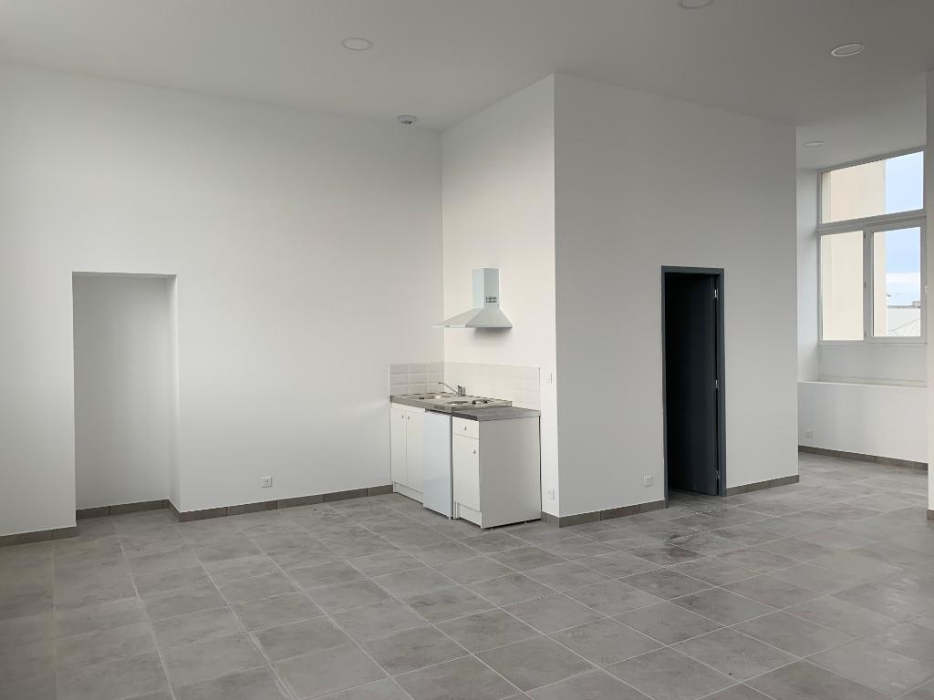 Rental apartment Bannalec 725€ CC - Picture 3