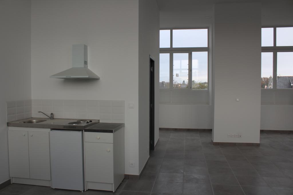 Rental apartment Bannalec 725€ CC - Picture 6