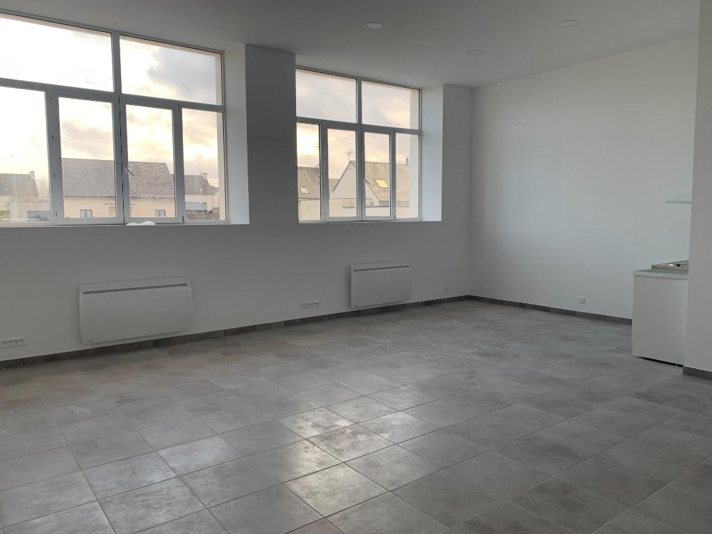 Appartement - Loft  50.90 m2