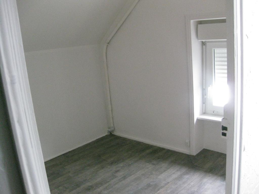 Vente maison / villa Riec sur belon 127800€ - Photo 8