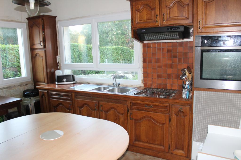 Sale house / villa Moelan sur mer 178500€ - Picture 6