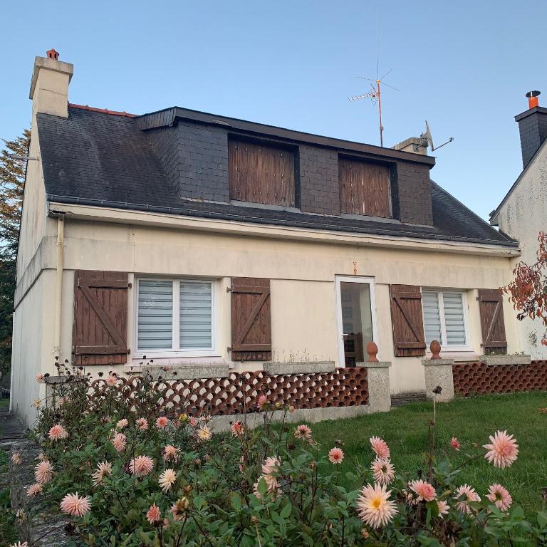 Sale house / villa Moelan sur mer 178500€ - Picture 9