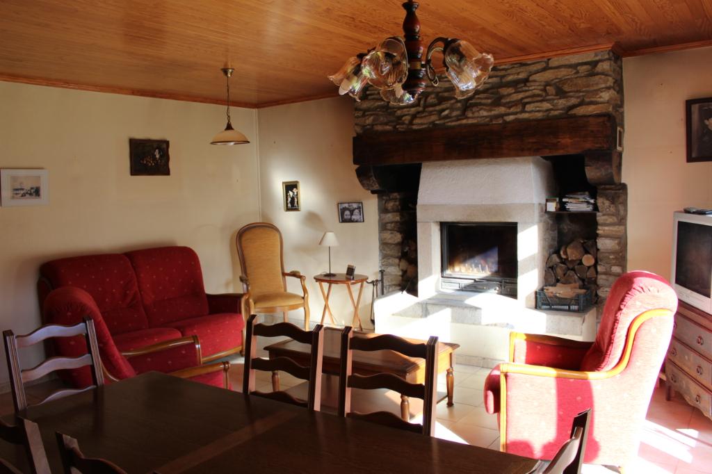 Vente maison / villa Moelan sur mer 365750€ - Photo 6