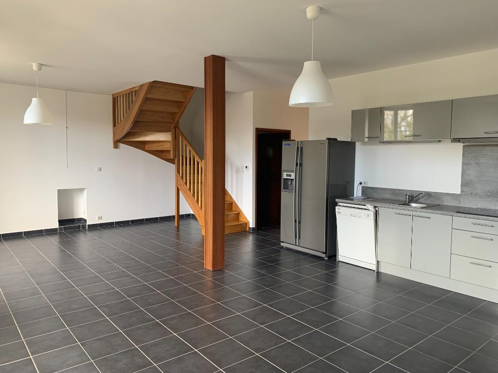Rental apartment Moelan sur mer 1015€ CC - Picture 1