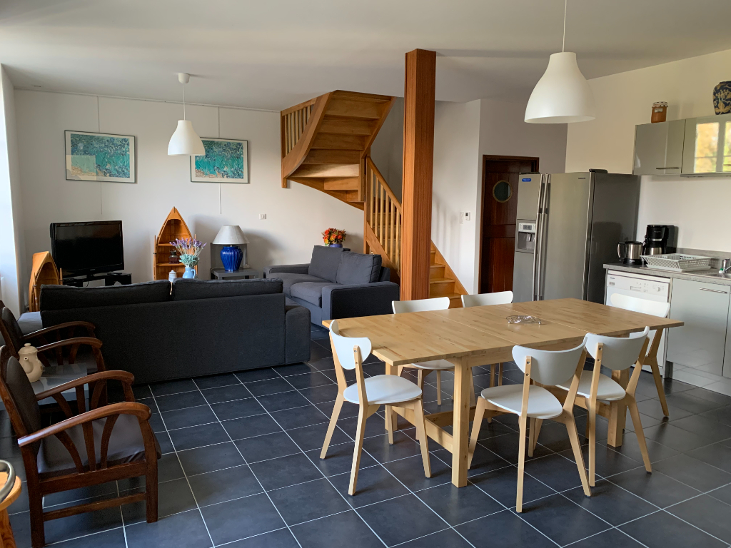 Rental apartment Moelan sur mer 1015€ CC - Picture 2