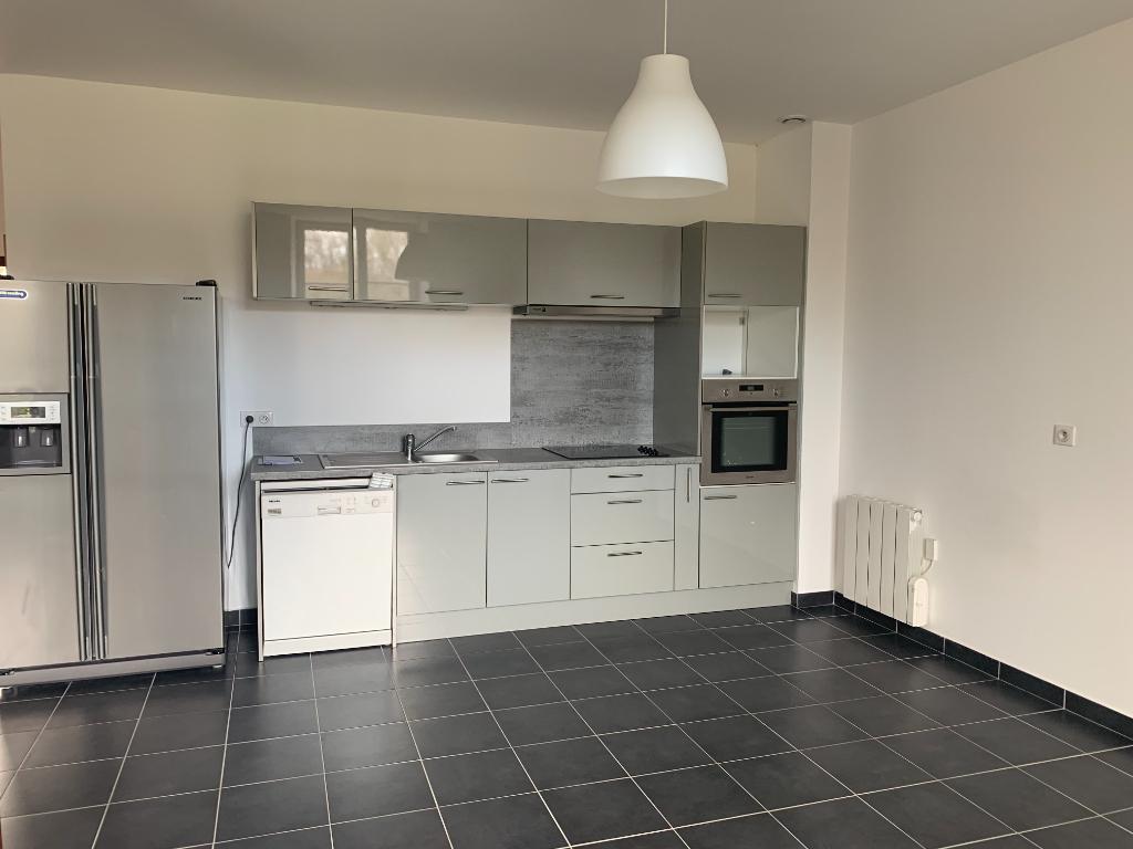 Rental apartment Moelan sur mer 1015€ CC - Picture 3