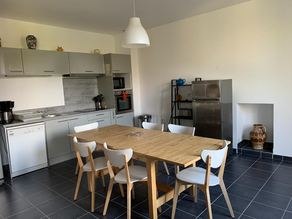 Rental apartment Moelan sur mer 1015€ CC - Picture 4