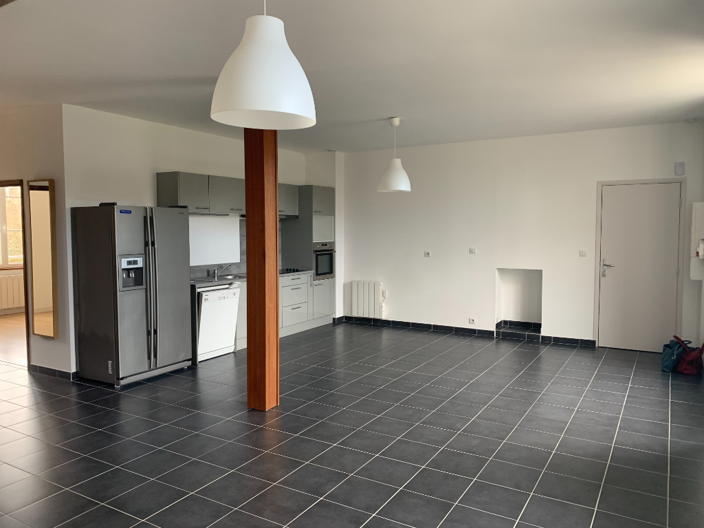 Rental apartment Moelan sur mer 1015€ CC - Picture 5