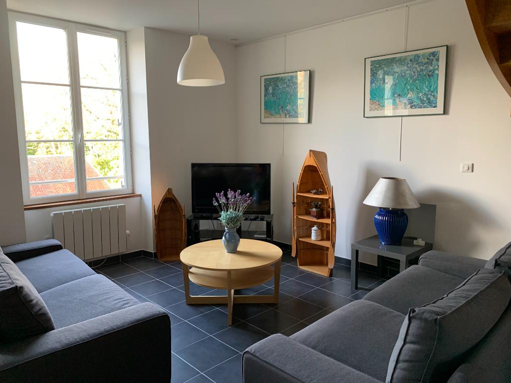 Rental apartment Moelan sur mer 1015€ CC - Picture 6