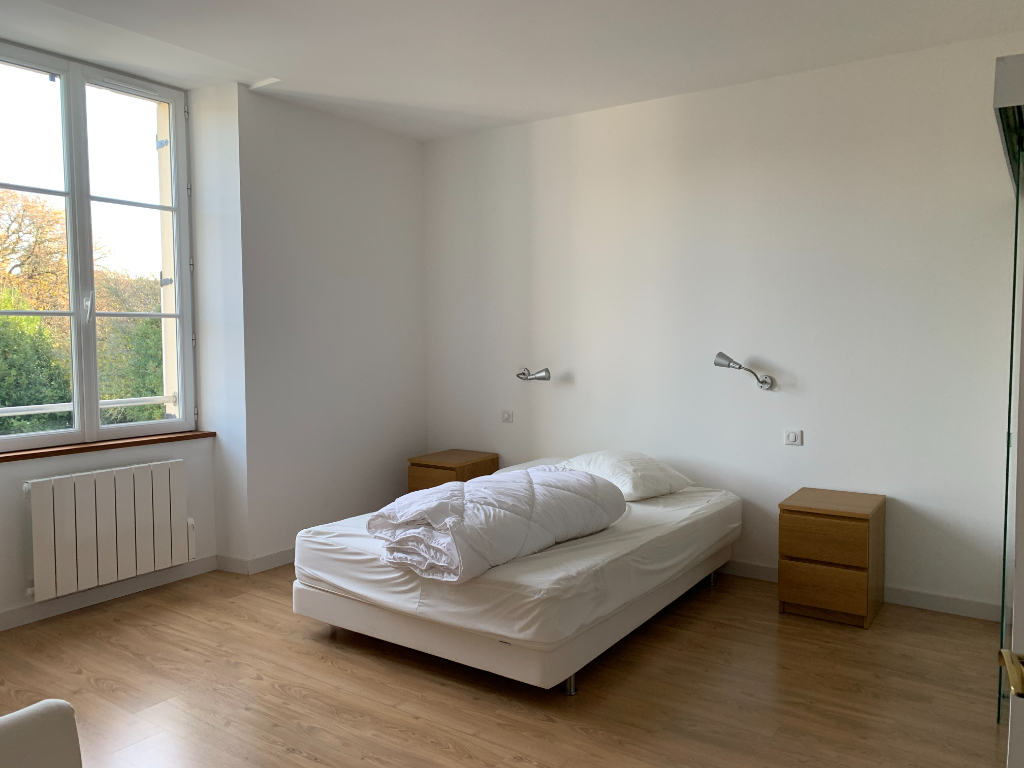 Rental apartment Moelan sur mer 1015€ CC - Picture 7