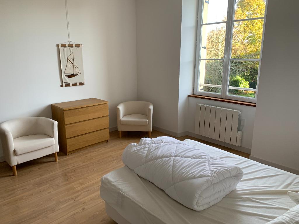 Rental apartment Moelan sur mer 1015€ CC - Picture 9