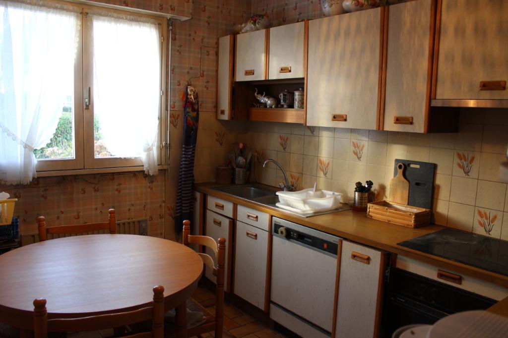Vente maison / villa Clohars carnoet 220500€ - Photo 5