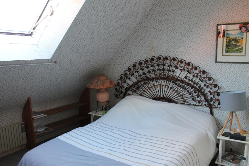 Vente maison / villa Clohars carnoet 220500€ - Photo 9