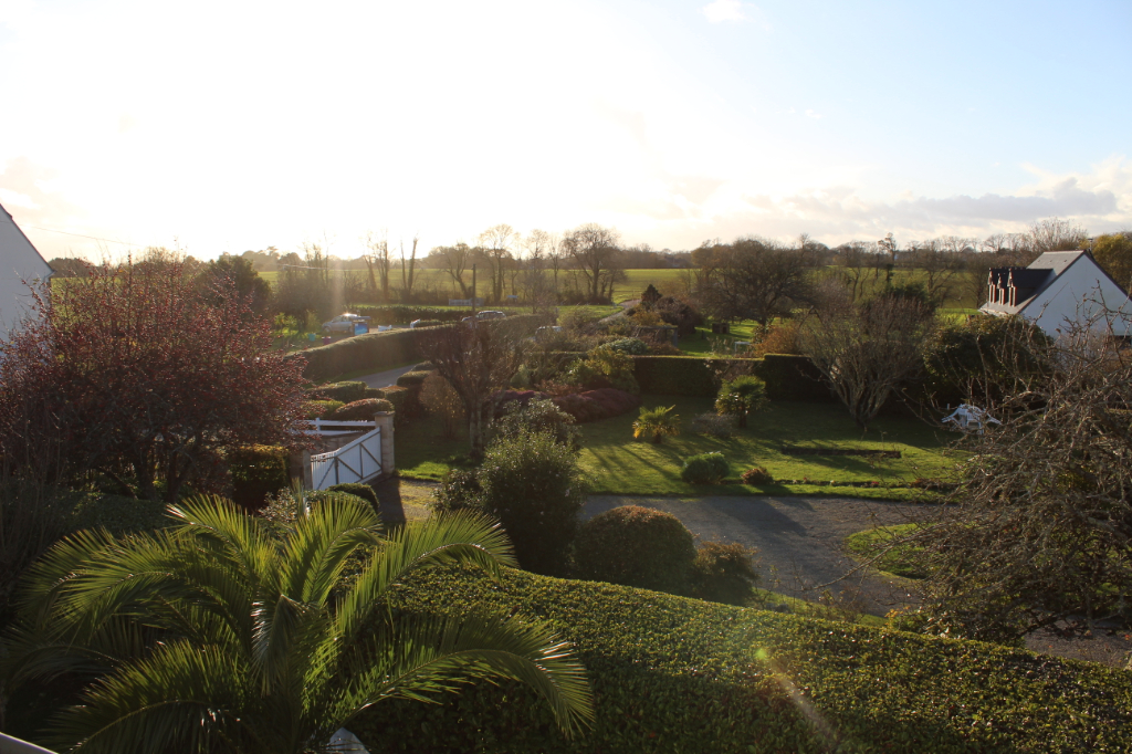 Vente maison / villa Clohars carnoet 220500€ - Photo 10