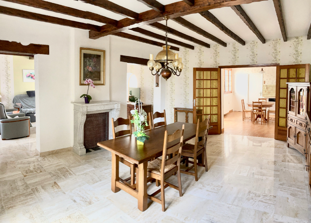Vente maison / villa Bailleul sir berthoult 267000€ - Photo 3