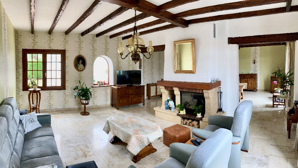 Vente maison / villa Bailleul sir berthoult 267000€ - Photo 4