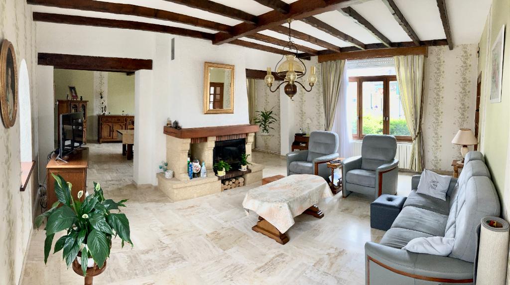 Vente maison / villa Bailleul sir berthoult 267000€ - Photo 5