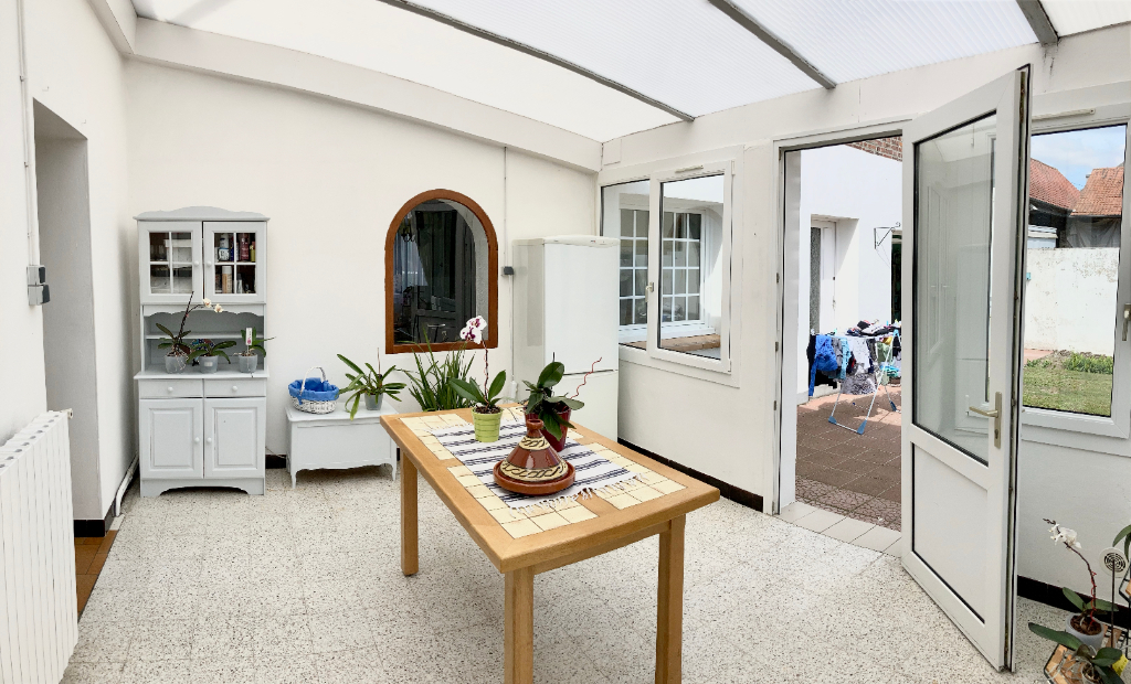 Vente maison / villa Bailleul sir berthoult 267000€ - Photo 6