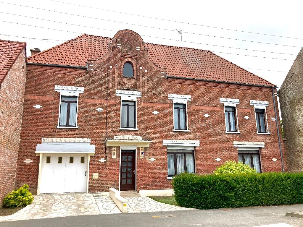Vente maison / villa Bailleul sir berthoult 267000€ - Photo 8
