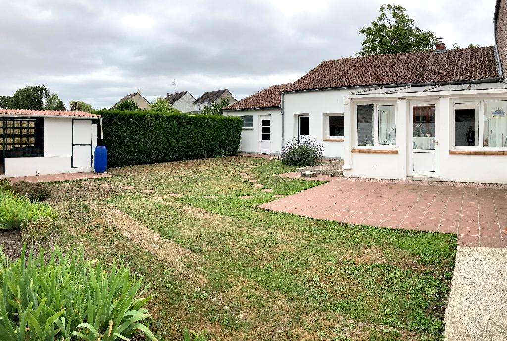 Vente maison / villa Bailleul sir berthoult 267000€ - Photo 9