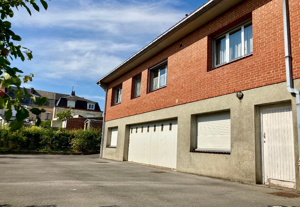 Vendita casa Arras 278000€ - Fotografia 3