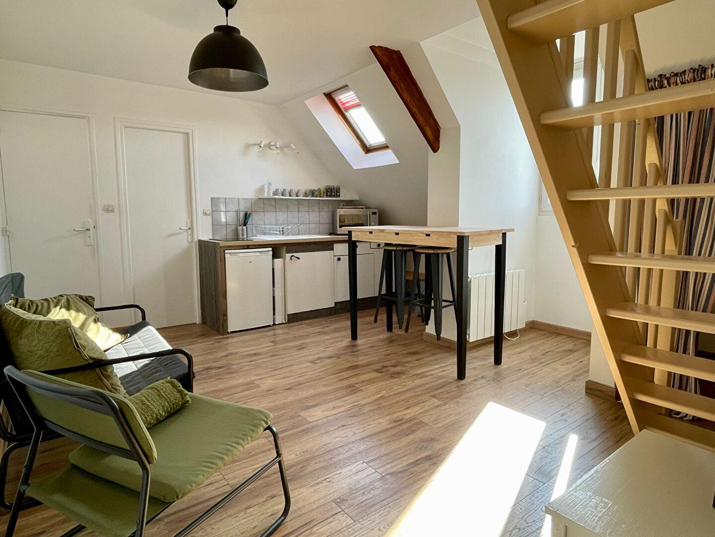 Appartement duplex hyper centre de Caen