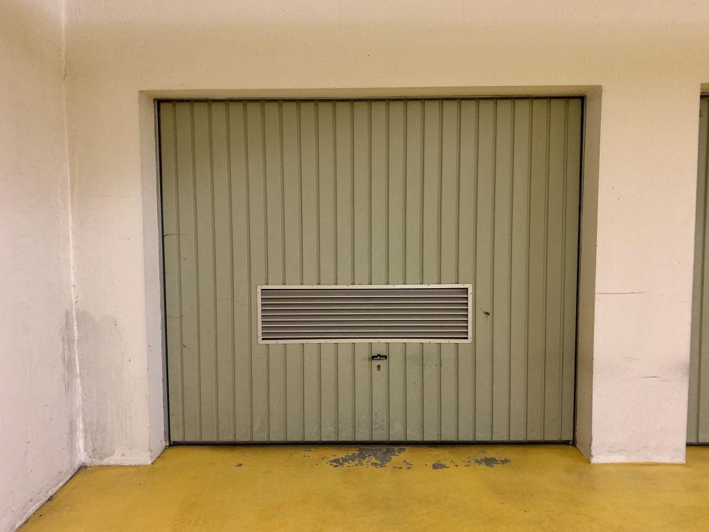 Garage dans résidence sécurisée