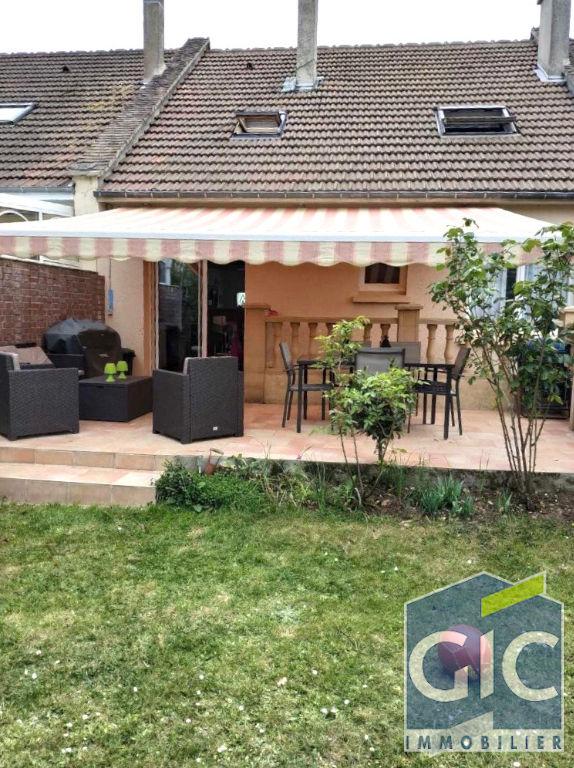 Maison proche Caen 6 pièce(s) 124 m2