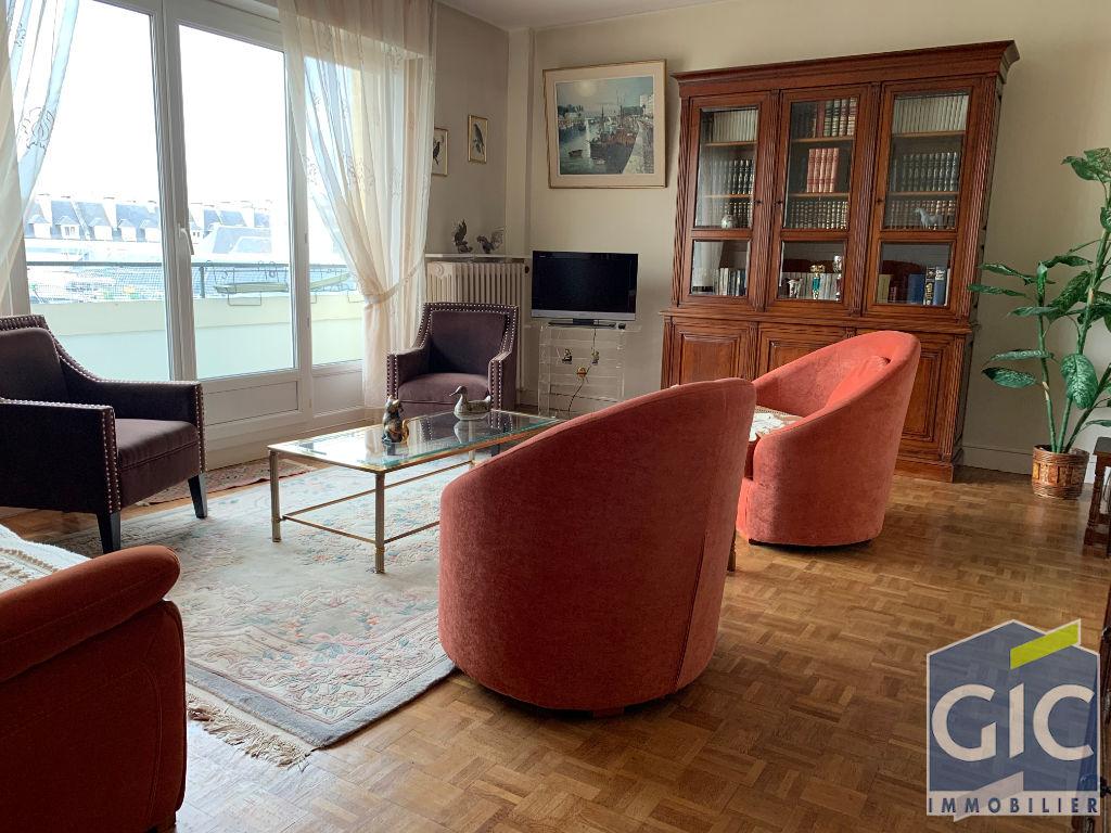 Vente appartement Caen 219000€ - Photo 1