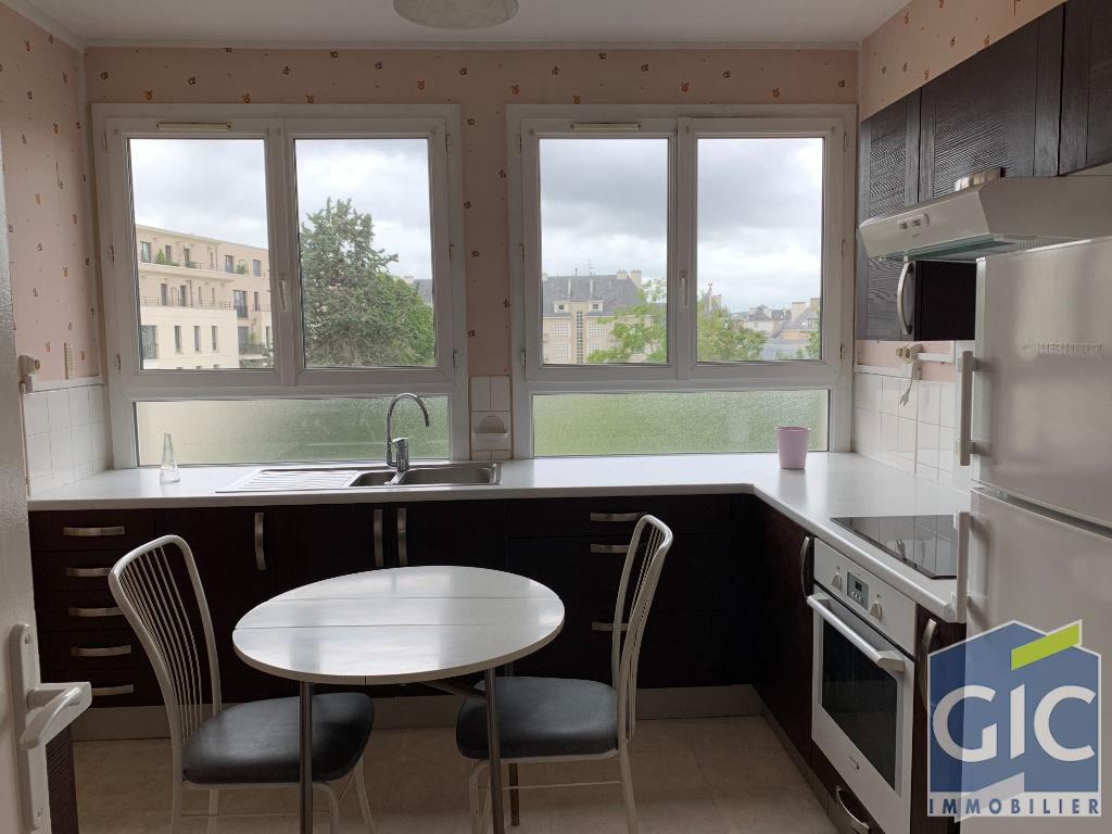 Sale apartment Caen 219000€ - Picture 3