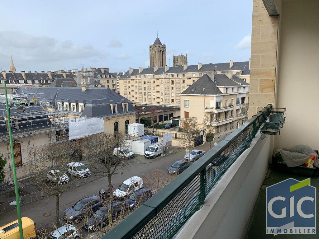 Vente appartement Caen 219000€ - Photo 5
