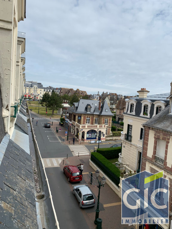 Location appartement Cabourg 300€ CC - Photo 5