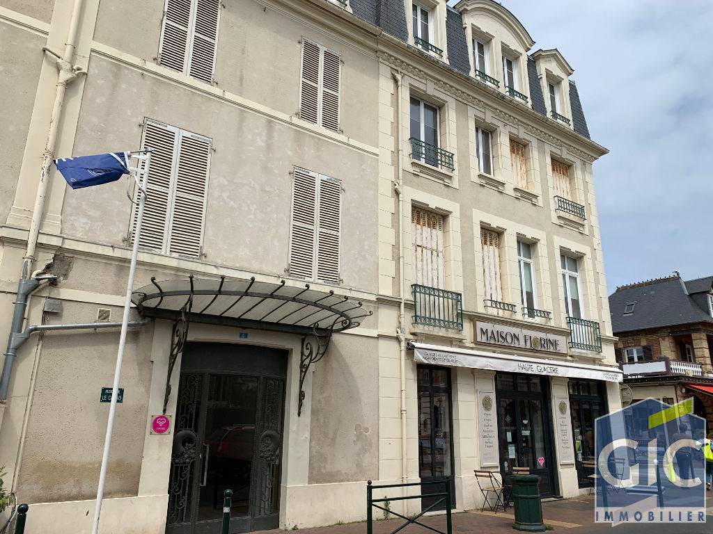 Location appartement Cabourg 300€ CC - Photo 9