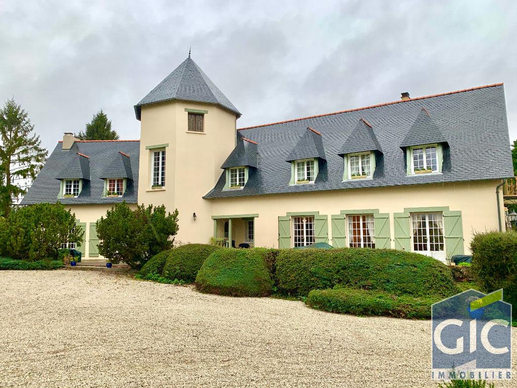 Vente maison / villa Caen 700000€ - Photo 2