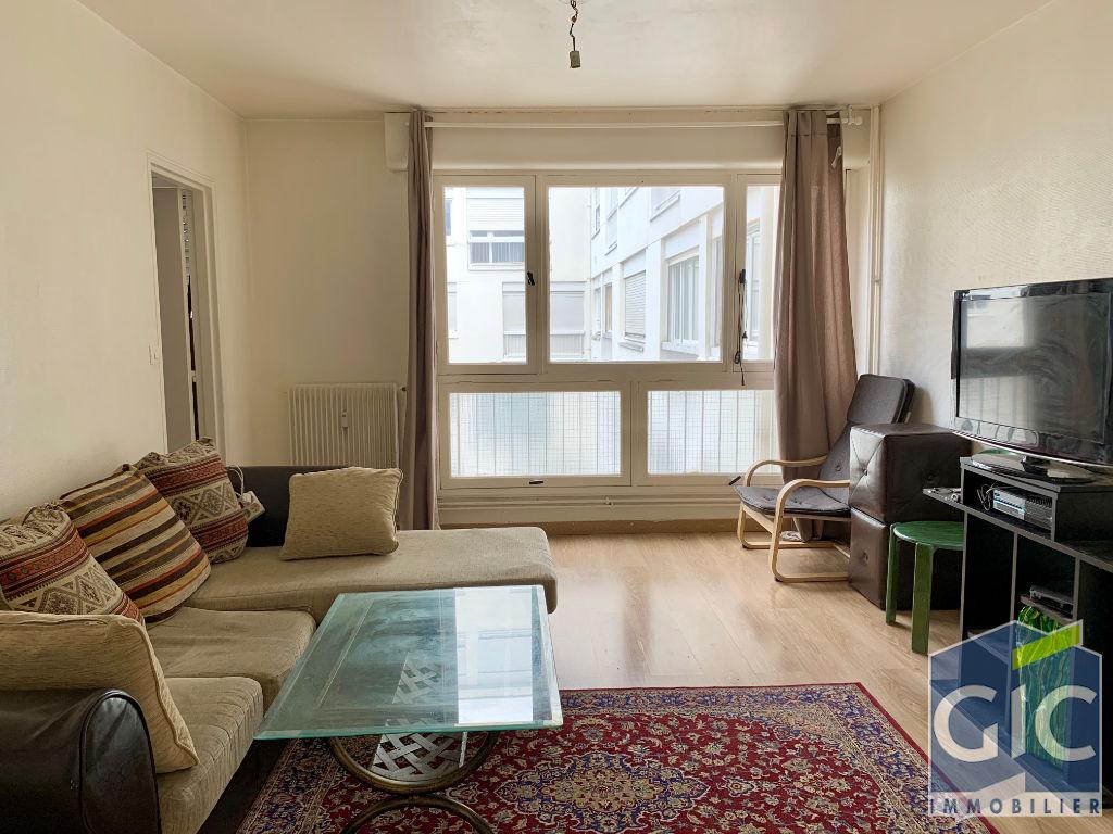 Vente appartement Herouville saint clair 75500€ - Photo 2