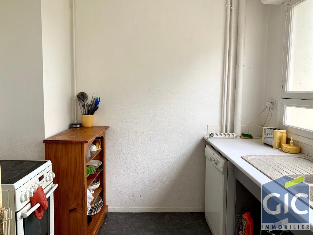 Vente appartement Herouville saint clair 75500€ - Photo 3
