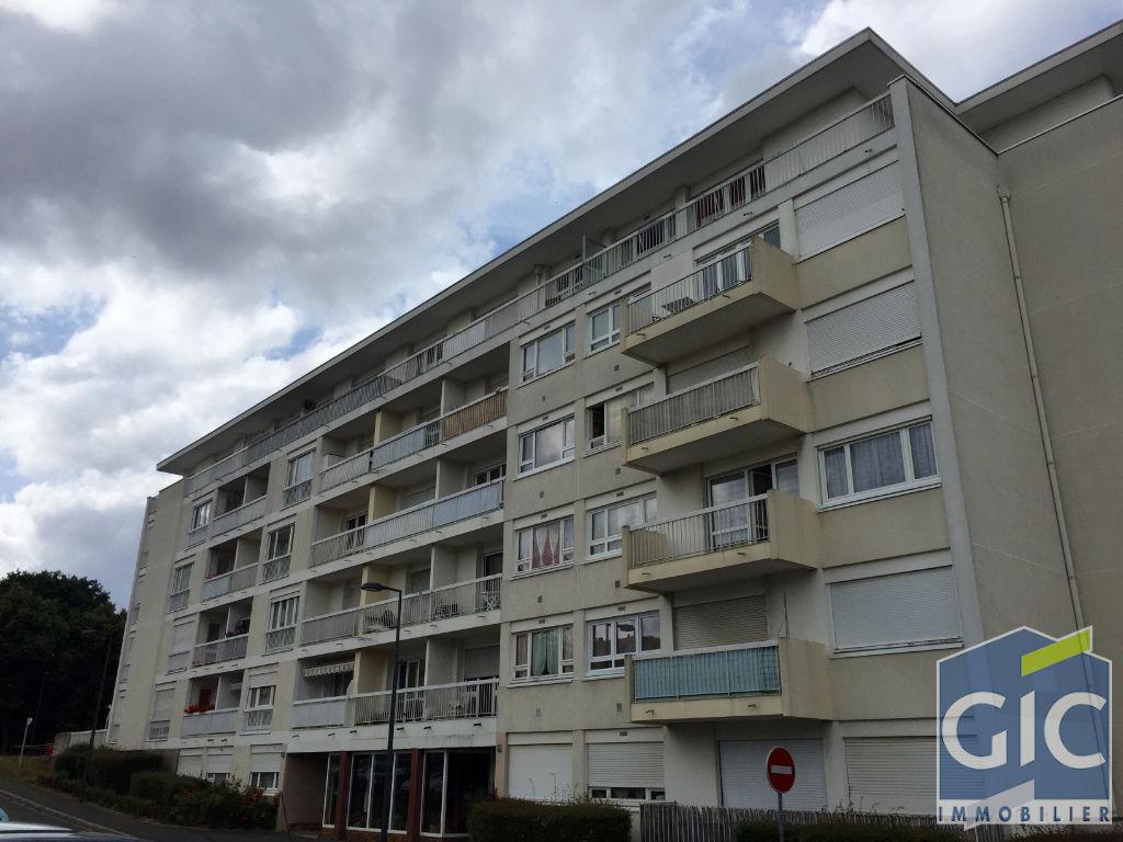 Vente appartement Herouville saint clair 75500€ - Photo 8