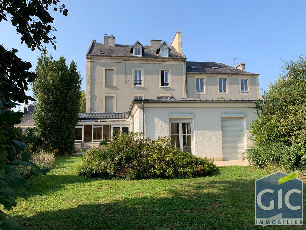 Vente appartement Caen 840000€ - Photo 1