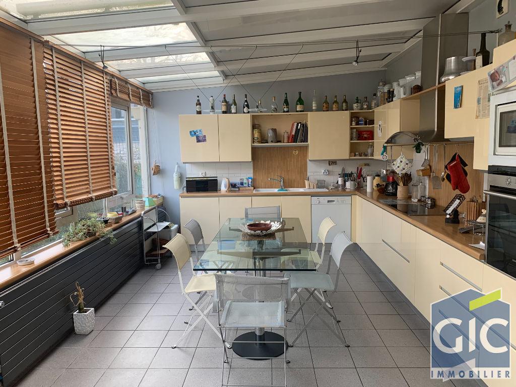 Vente appartement Caen 840000€ - Photo 7