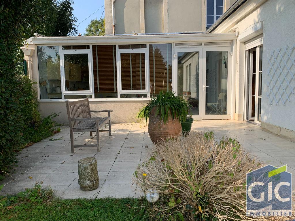 Vente appartement Caen 840000€ - Photo 10