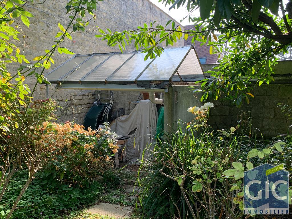 Vente appartement Caen 840000€ - Photo 11