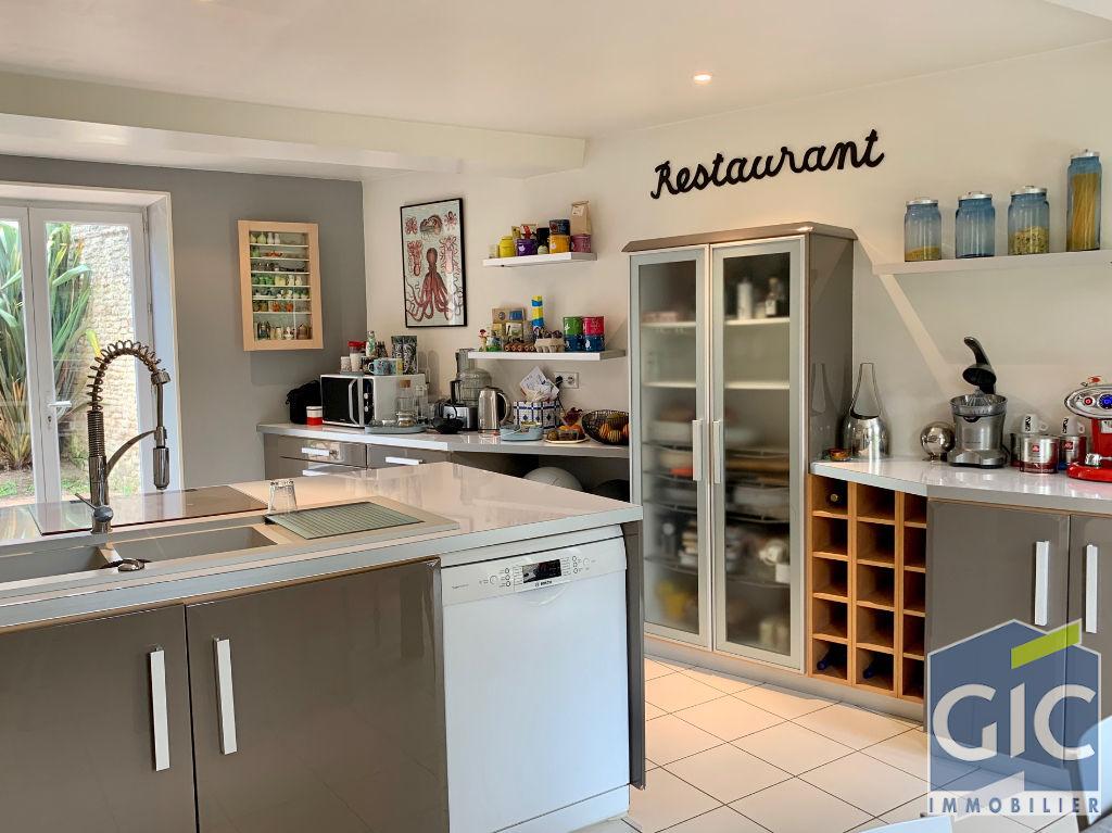 Vente maison / villa Caen 699000€ - Photo 4
