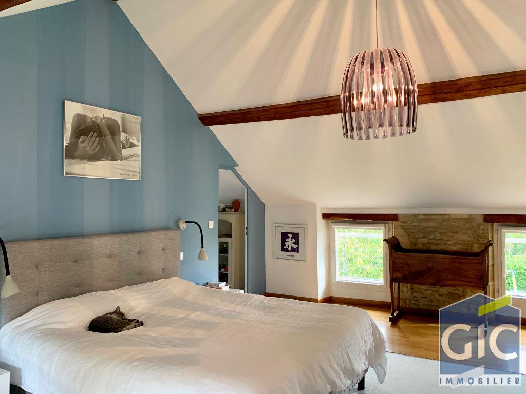 Vente maison / villa Caen 699000€ - Photo 7